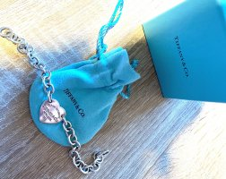 Tiffany&Co Pulsera color plata