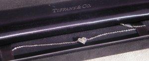 Tiffany & Co. Authentische Tiffany Hearts Armband.