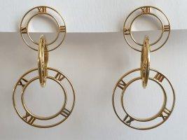 Tiffany & Co. Dreifach-Ohrhänger aus der Atlas® Kollektion in 18 Karat Gelbgold