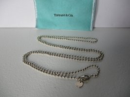Tiffany Co,Halskette  925-Silber..