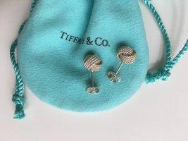 Tiffany & Co. Knotenohrringe