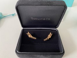 Tiffany&Co Clou d'oreille or rose