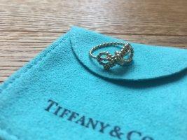 Tiffany & Co Ring mit Schleife