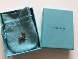 Tiffany&Co Oorstekers zilver