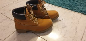 Timberland ähnliche Boots