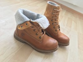 Timberland authentics