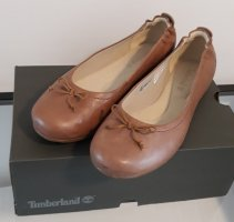 Timberland Ballerinas braun Gr. 38