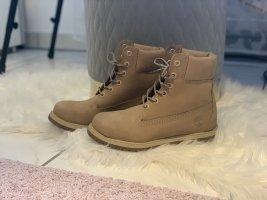 Timberland Chukka boot gris brun-beige