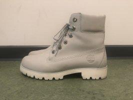 Timberland Chukka boot gris clair