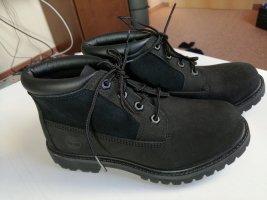 Timberland Boots Schwarz 36 NEU
