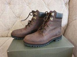 Timberland Aanrijg laarzen veelkleurig