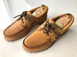 Timberland Zapatos de marinero multicolor Cuero