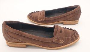 Timberland Leder Loafer