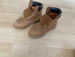 Timberland Premium 6-Inch Stiefel Gr. 38 / 7W