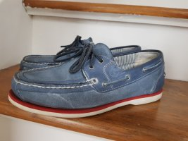 Timberland Chaussures bateau multicolore