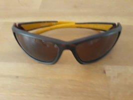 Timberland Oval Sunglasses brown