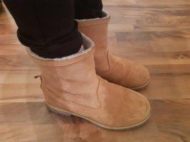 Timberland Stiefel 39 braun