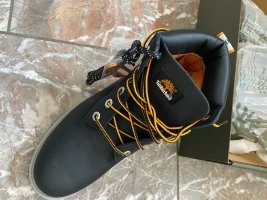 Timberland Ankle Boots black
