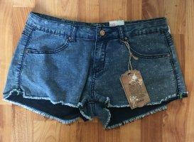 Alcott Short en jean multicolore