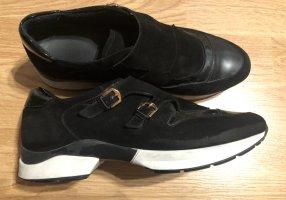 TOD'S Sneaker, Loafer, Slipper, Doppelmonk, NP 489€