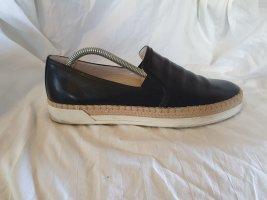 tod's Sneakers schwarz