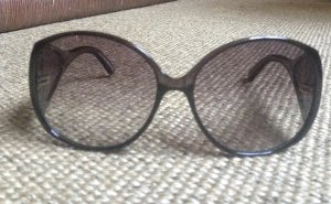Tod's Glasses black synthetic fibre