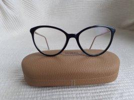 tods brillensfassung brillengestallt mit etui