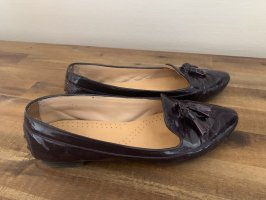 Tods Lila Lack