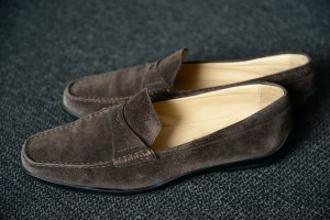 Tods Loafers 38,5