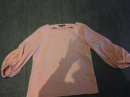 Tolle Bluse von Someday, rosa mit Ballonärmeln, Gr.40