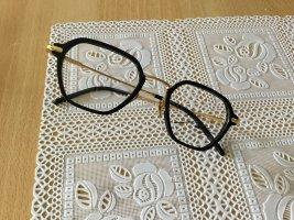 Jerome Boateng Glasses black-dark yellow