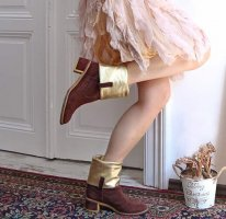 Tolle Chanel Stiefel