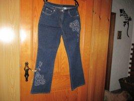 Tolle Da.Jeans Gr.20