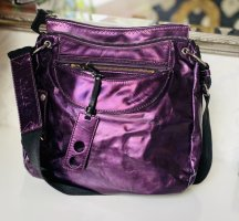 Chloé Crossbody bag multicolored