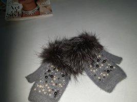 Tolle Handschuhe aus Kanada