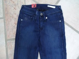 Tolle  Jeans  ORIGINAL G-STAR dunkelblau - GR 27/32  Neu mit Etikett Letzter Preis!!