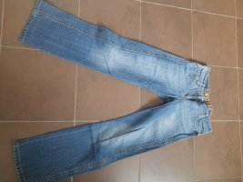Tolle Jeans usedlook