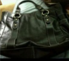 tolle josef seibel handtasche
