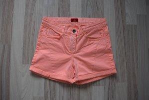 tolle kurze Hose, Shorts, Hotpants von S.Oliver, Gr. XXS/32/34