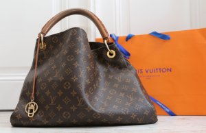 Tolle Louis Vuitton Artsy MM Tasche