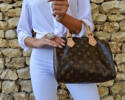 Tolle Louis Vuitton Speedy Tasche