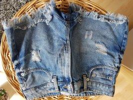 Tolle MANGO-Shorts