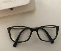 Michael Kors Gafas cuadradas marrón