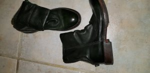 Tolle Moma Boots Stiefel Stiefeletten Designer strategia d.g. boho