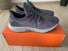Tolle Nike Zoom Pegasus Sneaker Gr. 40,5 Rosa Grau