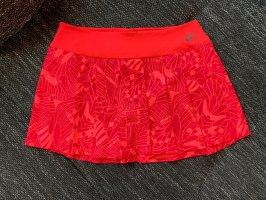 Asics Culotte Skirt pink