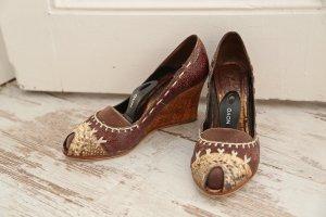 Tolle Schuhe für den Sommer!