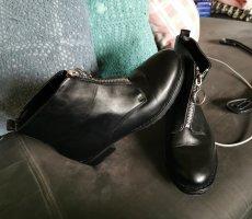 Lilly Chelsea laarzen zwart
