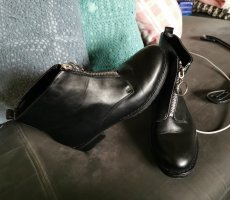 Lilly Chelsea Boots black