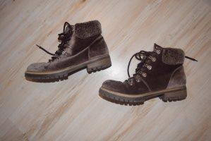tolle Schuhe, winterschuhe, Boots, Gr. 39